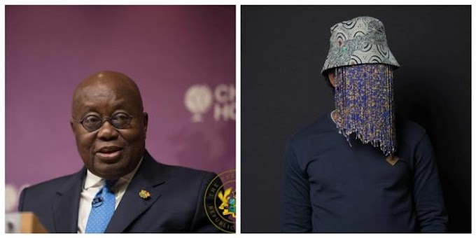 Akufo-Addo, Anas named among Africa's Top 50 game changers