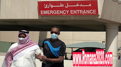 أخبار السعودية شح في الكمامات في الأسواق  فيروس كورونا المستجد corona virus وارتفاع أسعارها بنسبة 1700%
