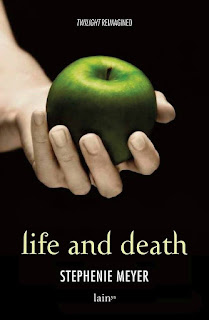 RECENSIONE #8: LIFE AND DEATH (Twilight remagined) di Stephenie Meyer