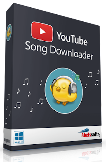 BOX_Abelssoft YouTube Song Downloader 2019 19.14 Preactivated