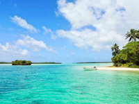 Most Beautiful Island in the World, Save It for Your Next Trip