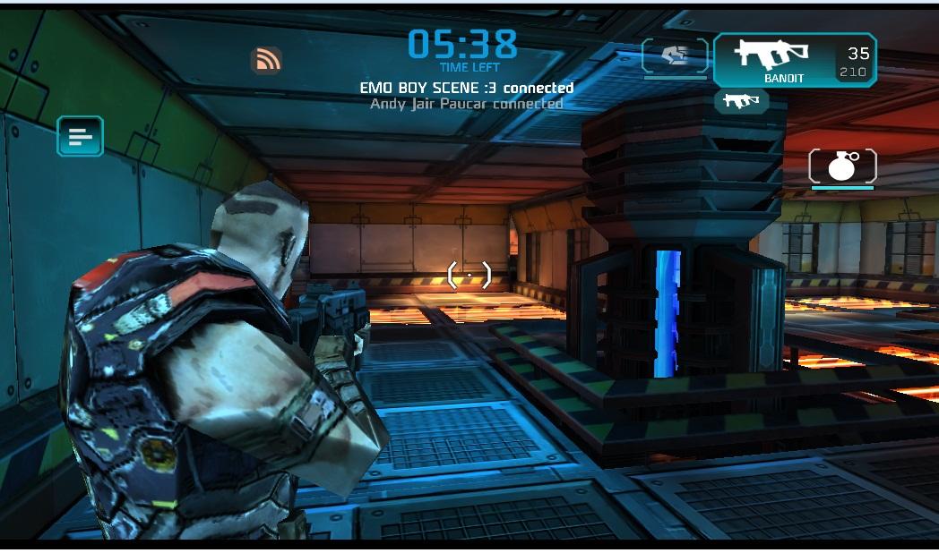 Joe Juego Online Gratis Shadowgun Deadzone