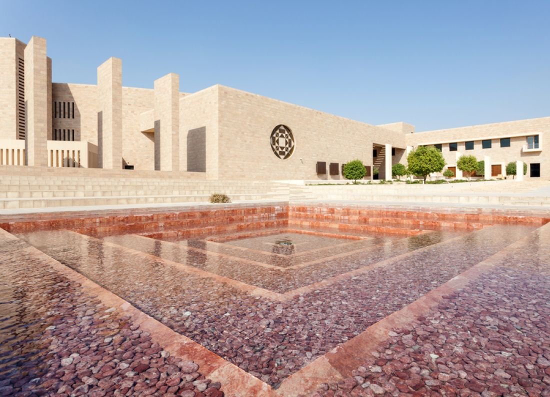 وظائف جامعة تكساس قطر للمؤهلات العليا عام 2021