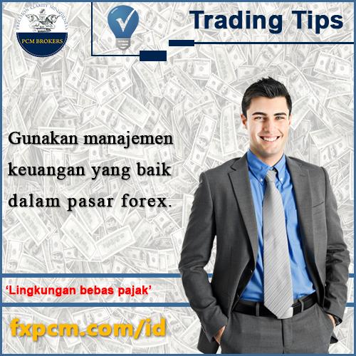 Sekolah trading forex