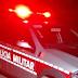 Policiais do 4º BPM prendem suspeitos de tráfico de drogas, posse de arma de fogo, violência doméstica e ameaça