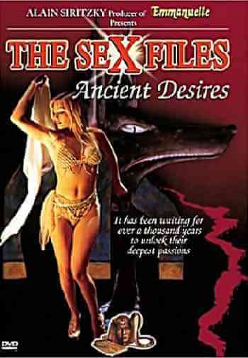 Download [18+] Sex Files: Ancient Desires (2000) English 480p 261mb