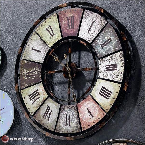 Unique Wall Clocks 3
