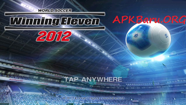 Winning Eleven 2012 Modpack WE 2016 Apk Terbaru For Android