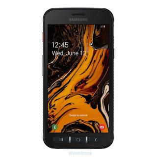 روم اصلاح Samsung Galaxy Xcover 4s SM-G398FN