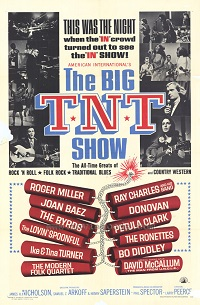 Watch The Big T.N.T. Show Online Free in HD