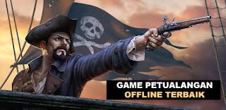 Download Game Offline Tema Petualangan Aksi Terbaik Di Android