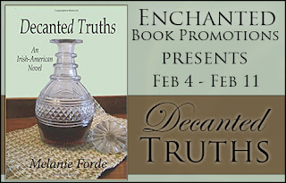 Decanted Truths by Melanie Forde