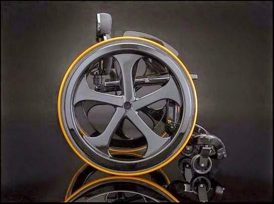 Prof Xavier Akan Menginginkan Kerusi Roda Sebegini Cerita Terkini