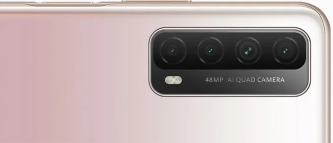 P30 2021 specifications