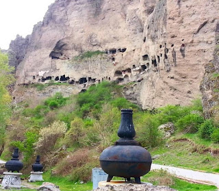 İnönü Mağaraları