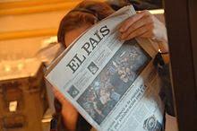 Como melhorar o seu espanhol ou qualquer outra língua em um intercâmbio - jornal El País