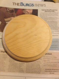 Pendulum answer board stage 1