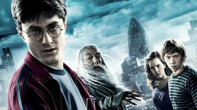 Harry Potter vuelve al mundo de los videojuegos