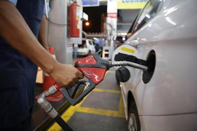 Petrobras reduz preço de gasolina, diesel e gás a partir de hoje.
