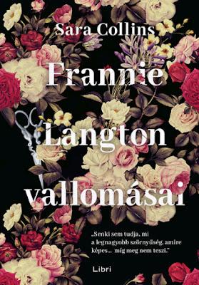 Sara Collins – Frannie Langton vallomásai könyves vélemény, könyvkritika, recenzió, könyves blog, könyves kedvcsináló