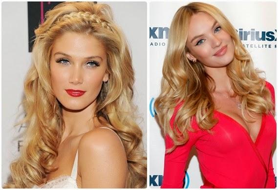 3 Beautiful Golden Blonde Hair Color - Hair Fashion Online