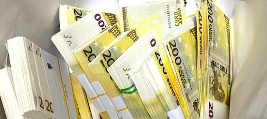 """Milano: sventata truffa """"rip deal"""" da 100mila euro"""