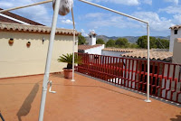 adosado en venta carretera alcora castellon terraza