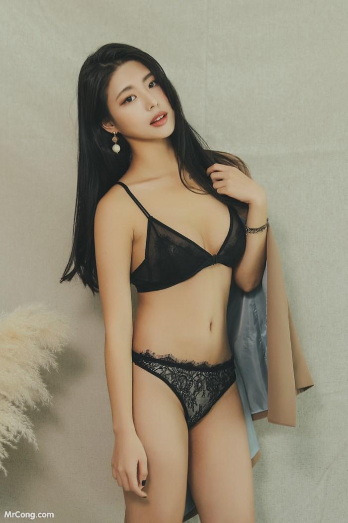Image Korean-Model-Jung-Yuna-10-2017-MrCong.com-015 in post Người đẹp Jung Yuna trong bộ ảnh nội y tháng 10/2017 (132 ảnh)
