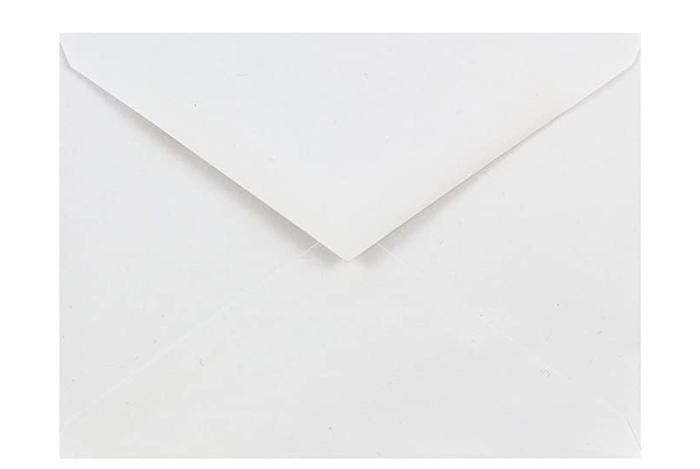 A6 Card Envelopes