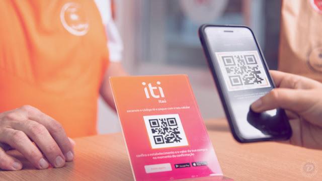 Iti, a nova carteira digital chegando no mercado