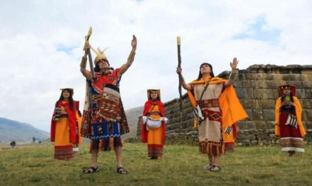 ¡Reactivación turística! Sitio arqueológico Huánuco Pampa vuelve a recibir visitantes