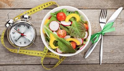 Kebiasaan Diet yang Harus Dilakukan