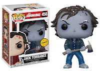 Funko Pop! Jack Torrance CHASE