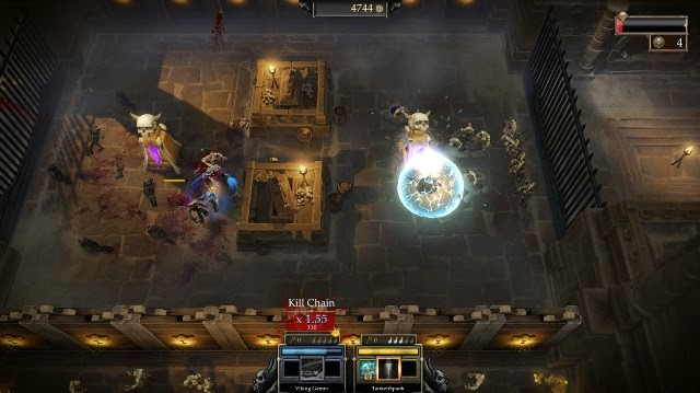 Gauntlet Free Download Full Game For Pc
