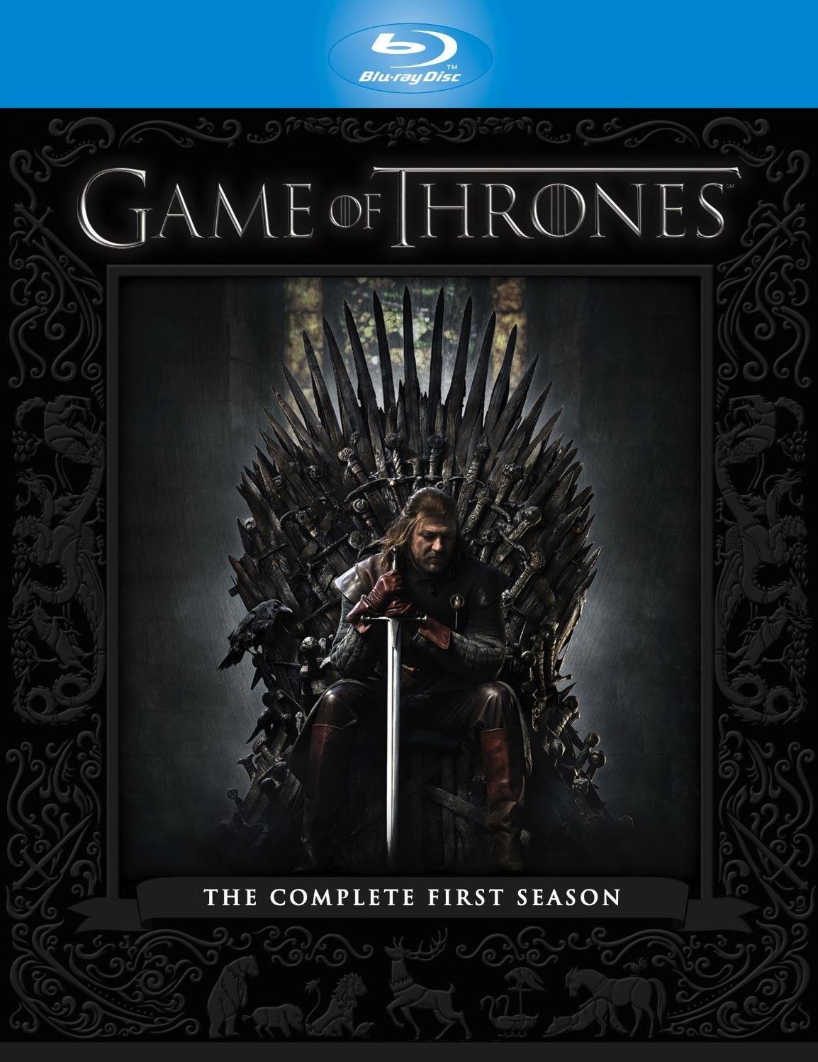 Game Of Thrones Season Complete 720p hdtv