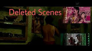 See deleted hot scenes from Anaarkali of Aarah Film