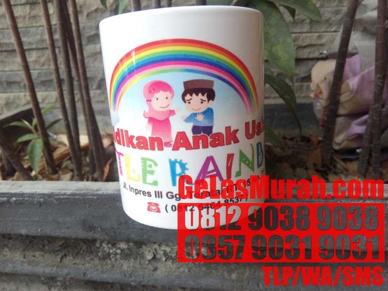 MUG DECAL JAKARTA