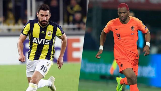 Galatasaray'da transferler açıklanıyor!