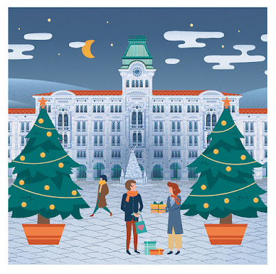 Natale Trieste