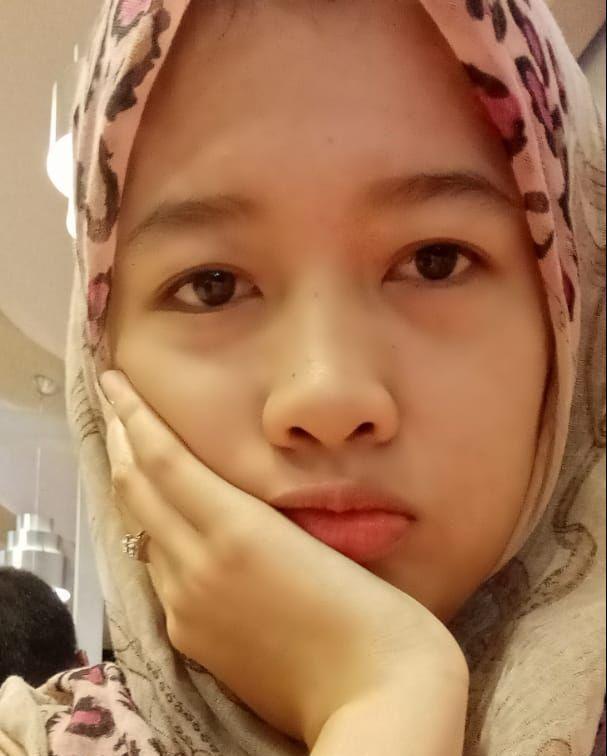 Kabar Gembira, Gadis Jambi yang Hilang Telah Ditemukan