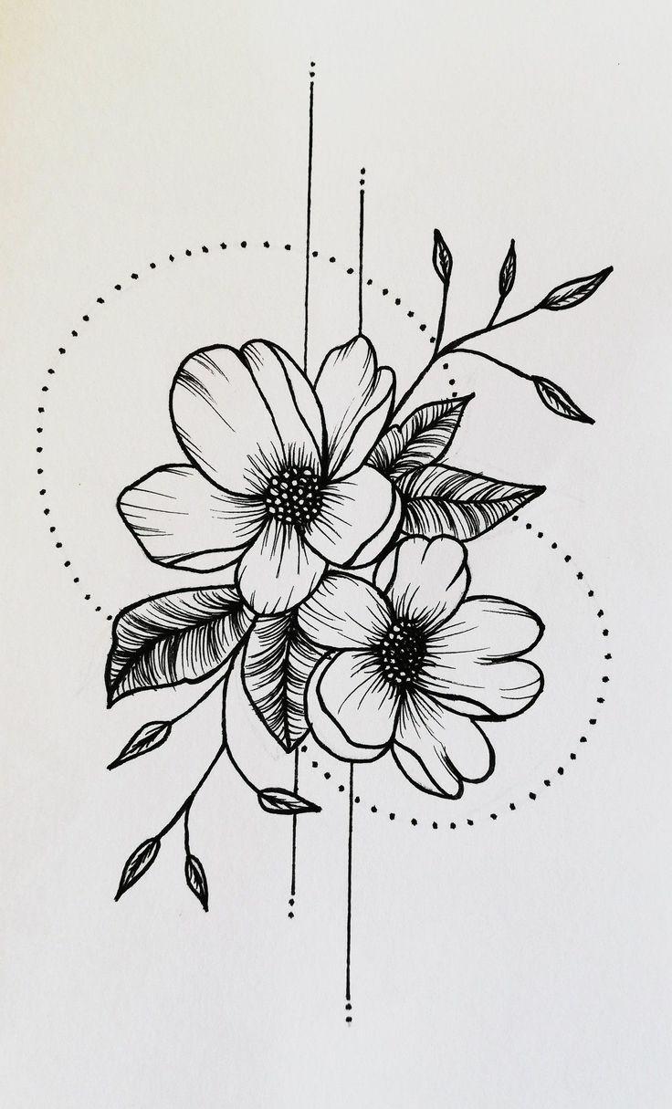 Tato bunga sakura