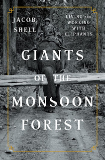 summary of Giants of the Monsoon Forest by Jacob Shell