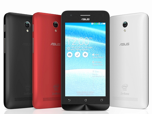 Full Firmware] Zenfone C ZC451CG V4 11 40 128 ~ Asus Zenfone