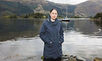 Laura Fraser in Loch Ness (The Loch) (11)