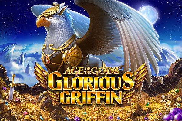 Main Gratis Slot Demo Age of the Gods Glorious Griffin (Playtech)