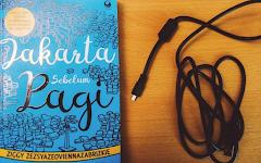 Review Singkat   Jakarta Sebelum Pagi - Ziggy Zezsyazoeviennazabrizkie