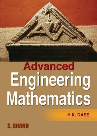 Engineering Mathematics by H K DAS