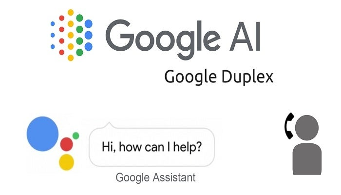 google duplex umano