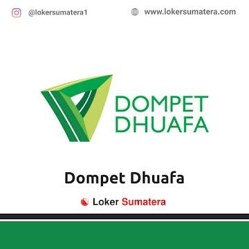 Lowongan Kerja Pekanbaru: Dompet Dhuafa Riau Mei 2021