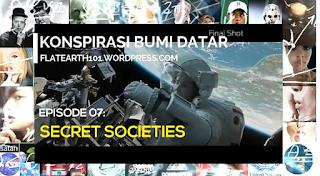 E07 | KELOMPOK RAHASIA (Secret Societies)